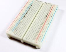 Prototipazione Breadboard, Basetta sperimentale, 300/100 Contatti, per Arduino