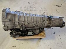 Used Audi 1058020009 Transmission (ZF 5HP-24A DTE. Bulletproofed, guaranteed)