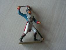 soldat de plomb  napoleon starlux n 13   (ref a )
