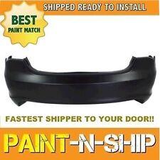 NEW 2011 2012 2013 2014 CHRYSLER 200 SEDAN Rear Bumper PaintedCH1100964