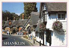 BT18318 shanklin old village isle of wight   uk