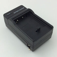 NP-BG1 Battery Charger fit SONY Cyber-shot DSC-W120 DSCW120 7.2MP Digital Camera