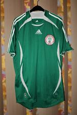 quality design 807e6 e27b7 Nigeria National Team Soccer Shirts for sale | eBay