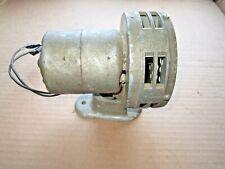 Vintage 120 Volt Siren, Burglar Alarm Home / Business, Very Loud