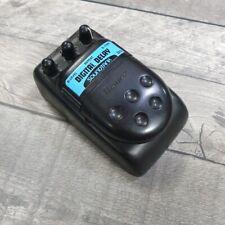 Electric Guitar Pedal Digital Delay DL5 Ibanez Soundtank USED! RKDL080921