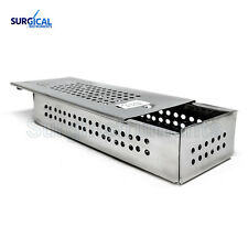 IMS Box Stainless Steel Large 3.5