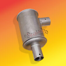 """21375300 2 fits Gravely 008227 21457900 Mufflers 1/"""" Pipe Thread  8 to 16 HP"""