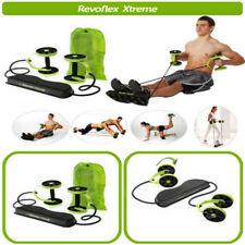 Revoflex Xtreme Full Body Training, Abs Exercise, Resistance Workout Gym