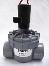 Irrigation Solenoid Irritrol - Toro 25mm 2400MT