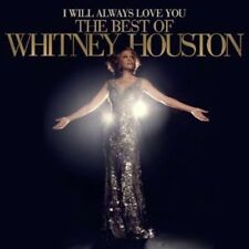 Whitney Houston - I Will Always Love You: Best of [New CD] Holland - Import