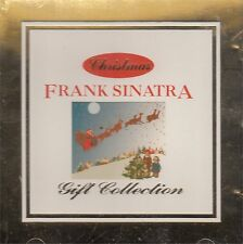 Frank Sinatra - Christmas Collection (1992 CD Album) 12 Trax. Pop/Jazz/Christmas