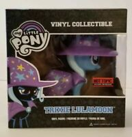 Funko Trixie Lulamoon My Little Pony Vinyl Figure Collectible Free Shipping New
