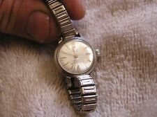 Vintage Tripp 17 Jewels Automatic Incabloc Women's Ladies Watch Harper Watch Co.