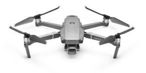 DJI Mavic 2 Pro 4K Ultra HD Camera Drone AUSTRALIA MODEL NOT GREY IMPORT