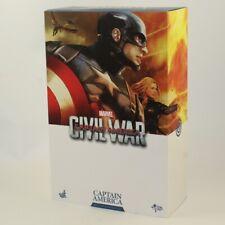 Hot Toys - Marvel Captain America: Civil War - Captain America 1/6th Scale Coll.