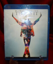 BluRay - Michael Jackson's: This Is It (1080p / 2009)