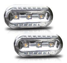 LED Seitenblinker Blinker für VW Golf 3 4 Polo Lupo Passat Vento Seat Leon Toled