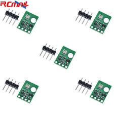 5pcs Aht20 Temperature Humidity Sensor Module Replace Dht11 For Arduino