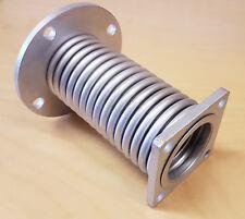 Exhaust bellows 66mm bore x 190mm