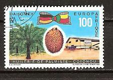Dahomey # C105 Used Palm Oil Industry