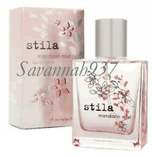 STILA Mandarin Mist Eau De Parfum Spray - 1.0 fl oz / 30 ml  - NIB