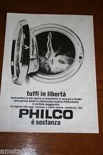 AS24=1972=PHILCO LAVATRICE WASHER MACHINE=PUBBLICITA'=ADVERTISING=WERBUNG=