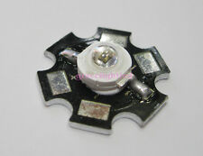 5pcs x 1Watt 1W 850nm Infrared LED IR + 20mm PCB star base for Night Vision DIY