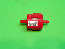 """New*  Lot of 3 Smart Products Check Valve 302/302  1/8"""" Barb - 1/8"""" Barb  1C2"""