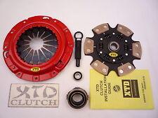 XTD STAGE 3 CLUTCH KIT 94-05 MAZDA MX-5 MIATA 1.8L DOHC MAZDASPEED TURBO
