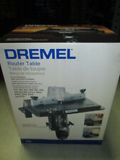 DREMEL  231 SHAPER ROUTER TABLE NEW IN BOX