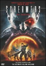 SCREAMERS: THE HUNTING DVD MOVIE *NEW* AUS EXPRESS