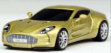 Fronti Art 1/87 HO Avan Style Aston Martin One-77 Gold SCALE REPLICA