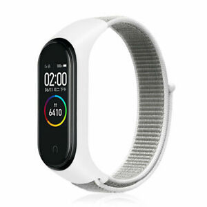 Wrist Straps Silicone Bracelet Wristband For Xiaomi Mi Band 2/3/4/5/6 Shockproof