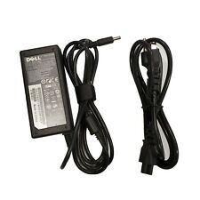 NEW Laptop Charger Cord 65W For DELL Inspiron 15-5567 5565 P66F AC Power Adapter