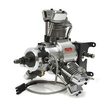 Saito FG-19 R3 19cc 3 Cylinder Four Stroke Gas / Petrol Radial Engine SAT19R3FG