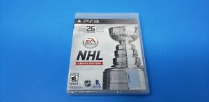 NHL 2016 Legacy Edition PS3 PlayStation 3 EA Sports Brand New Sealed