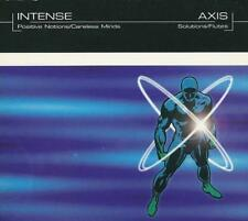 INTENSE / AXIS = Good Looking Records = CD = DRUM & BASS !!