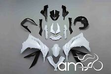 Fairing Set For Kawasaki Ninja 300R 2013-2015 Pearl SD White