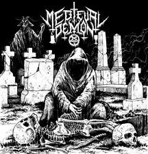MEDIEVAL DEMON - Medieval Necromancy CD, NEU