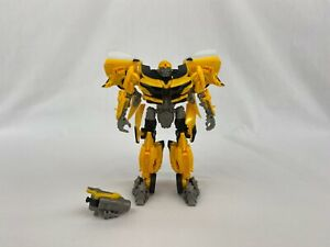 Transformers Studio Series 25 The Last Knight Bumblebee