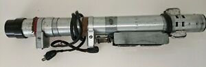 Graflex 2773 Flash Battery Pack, Star Wars light saber material? Luke Skywalker?
