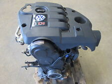 1.9tdi aVF 131ps motor turbo VW Passat 3bg audi a4 a6 135tkm con garantía