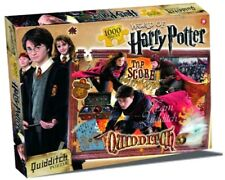 Harry Potter - Quidditch 1000 Jigsaw Puzzle