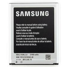 Battery for Samsung Galaxy S3 SIII GT-I9300 EB-L1G6LLU 2100mAh Replacement