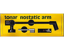 Tonar Nostatic Arm for Turntables