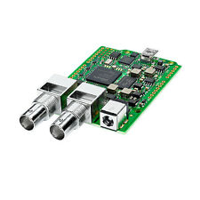 Blackmagic Design 3G-SDI SCUDO Arduino