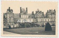 Photo France-Château FONTAINEBLEAU 2.wk (e991)