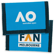 Australian Open Tennis Sports Wallet Christmas Fathers Mothers Birthday Gift