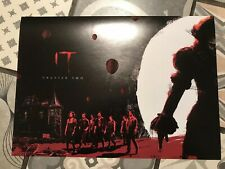 IT CHAPTER 2 PENNYWISE MOVIE POSTER FILM A4 A3 A2 A1 PRINT CINEMA