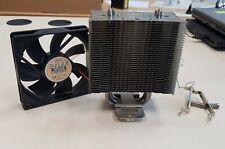 CPU Kühler Noctua Kühlkörper mit Lüfter